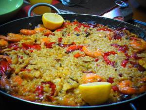スペイン食と文化シリーズ:スペイン料理の基本(その1)
