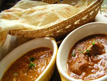 インド料理の一般的イメージ(Wikipediaより)