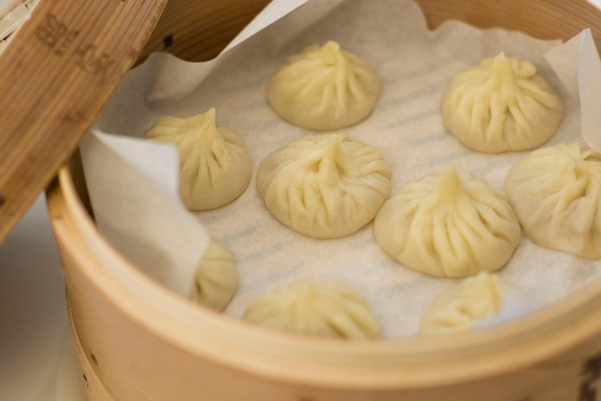 Miwaイチオシ!朱さんが教える中国料理の粉ものレッスン〜小籠包編